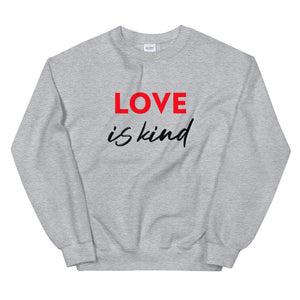 love is kind shirt