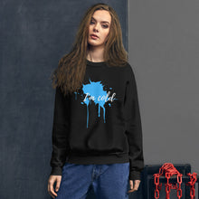 Load image into Gallery viewer, Unisex Sweatshirt I'm cold