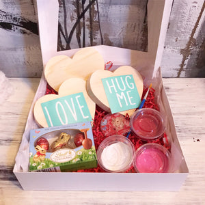 Valentine's Day DIY kits