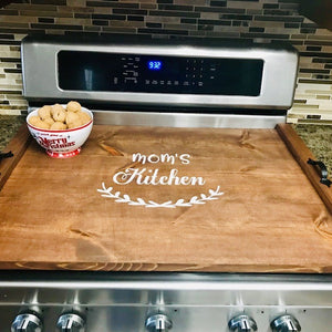 Mom's Kitchen - Stove Top Covers