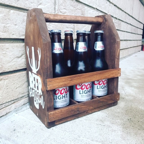 Beer Caddy - Beer Season