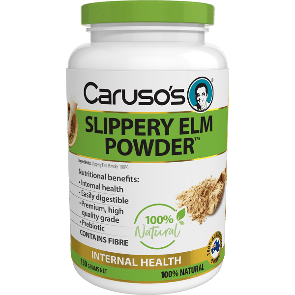 Caruso's Slippery Elm Powder