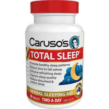 Caruso's Total Sleep®