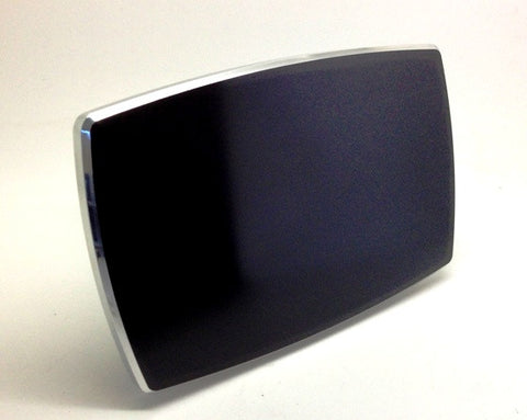 4 x 6 with Beveled Edge Hitch Cover Blank