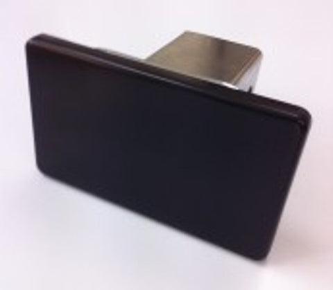 4 x 6 Hitch Cover Blank