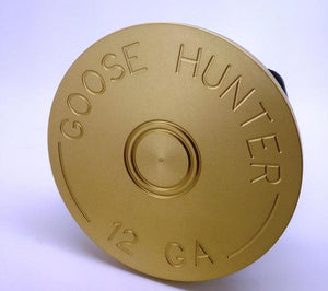 Goose Hunter Shotgun Shell