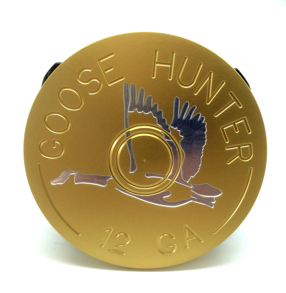 Goose Hunter Shotgun Shell with goose