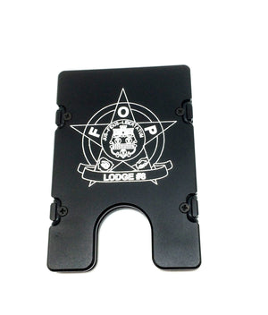 Fraternal Order of Police BilletVault EDC Wallet