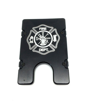 Fire Dept. BilletVault EDC Wallet