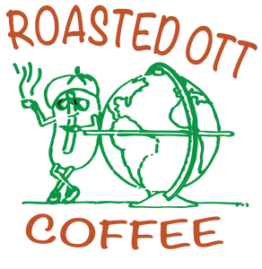 Roasted Ott Coffee