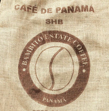 Load image into Gallery viewer, PANAMA BAMBITO ESTATE SHB EP