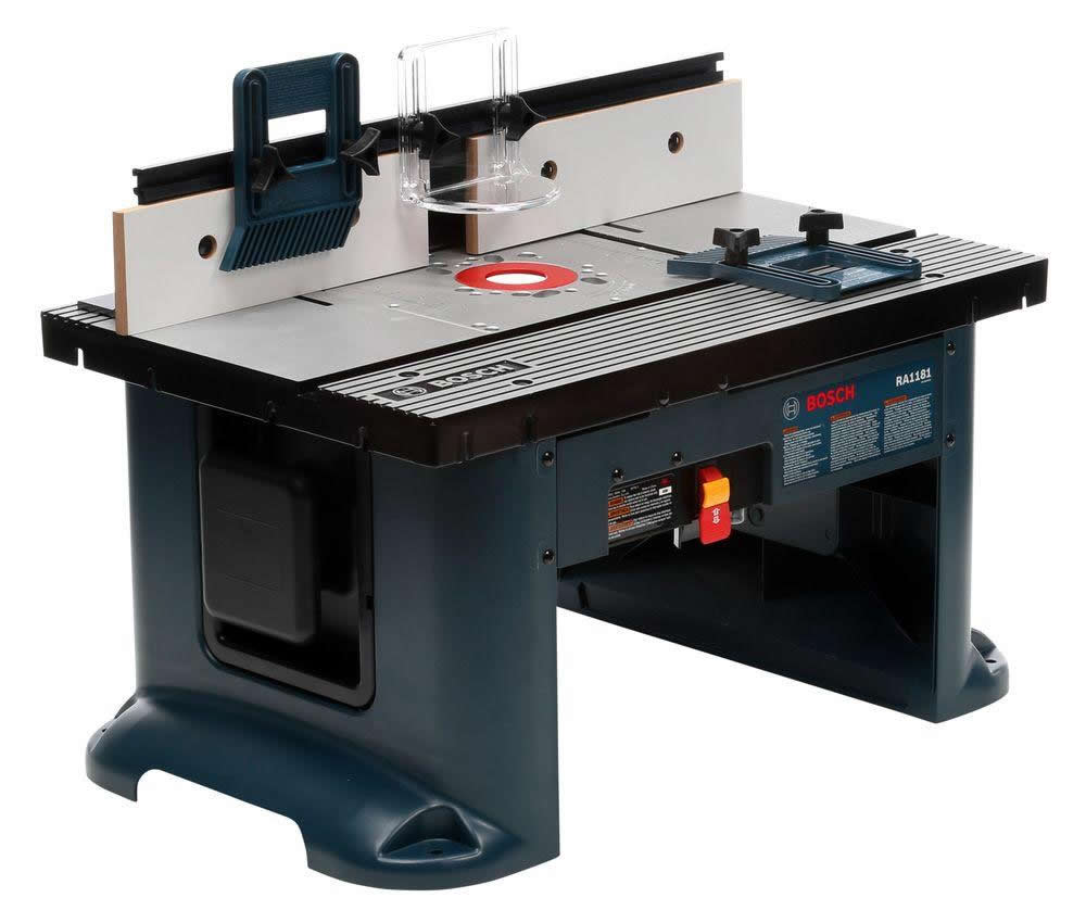 Router Table Image