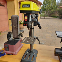 Load image into Gallery viewer, Mobile Power Tool Table