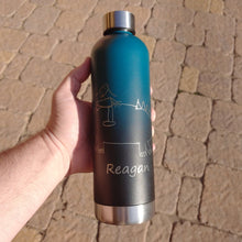 Load image into Gallery viewer, Water Bottle Engraving (you supply the bottle)