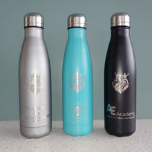 Load image into Gallery viewer, - - - Personalized Presale - - - ACADEMY WATER BOTTLE