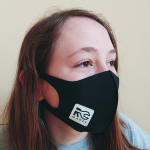 RCMakes Face Mask