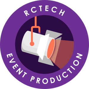 RCTech - Theater Production