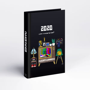 2020 Yearbook BY DOC