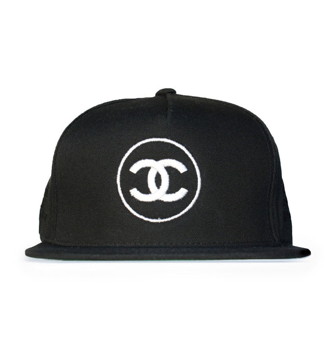BOOTLEG CHANEL HAT