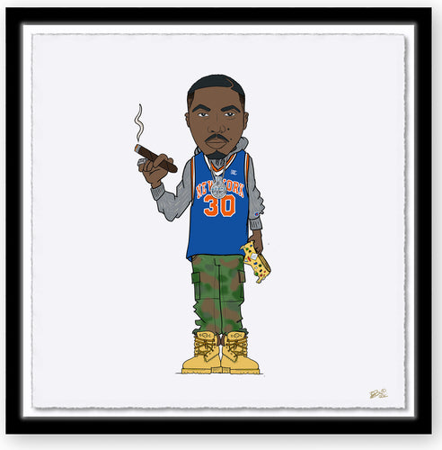King Of NY (Nas)