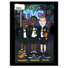 Load image into Gallery viewer, RUN TMC POSTER PRINT