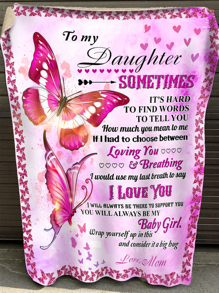 BTG - FOR YOUR DAUGHTER 272