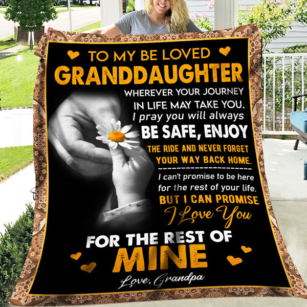 BTG - FOR YOUR GRANDDAUGHTER 216