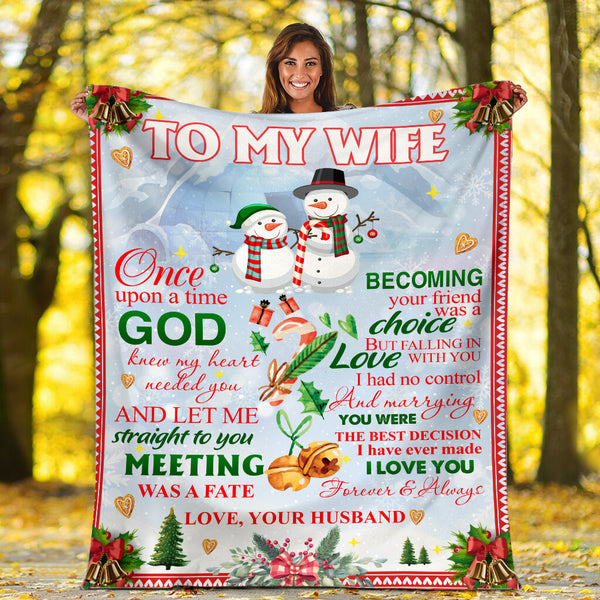 BTG - GIFTS FOR YOUR WIFE 127