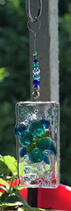 suncatcher - sea turtle