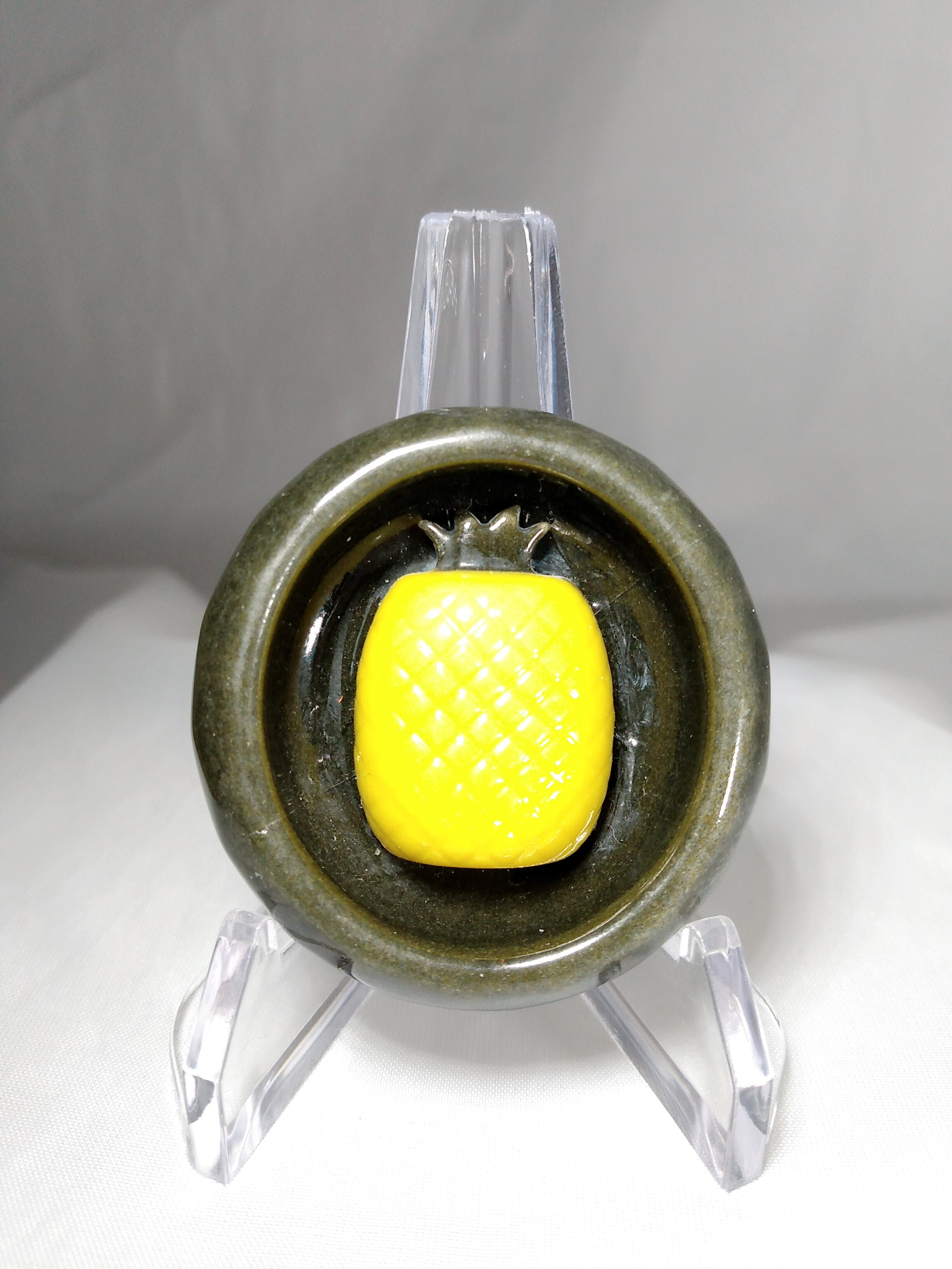pop - pineapple ring