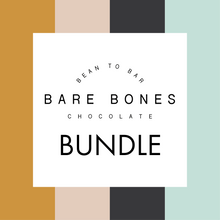 Load image into Gallery viewer, Bare Bones Chocolate Bundle - Grain and Grind