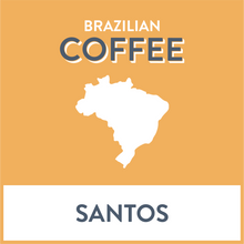 Load image into Gallery viewer, Brazil Santos - Grain and Grind