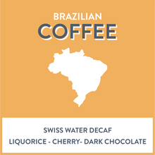 Load image into Gallery viewer, Swiss Water Decaf - Grain and Grind