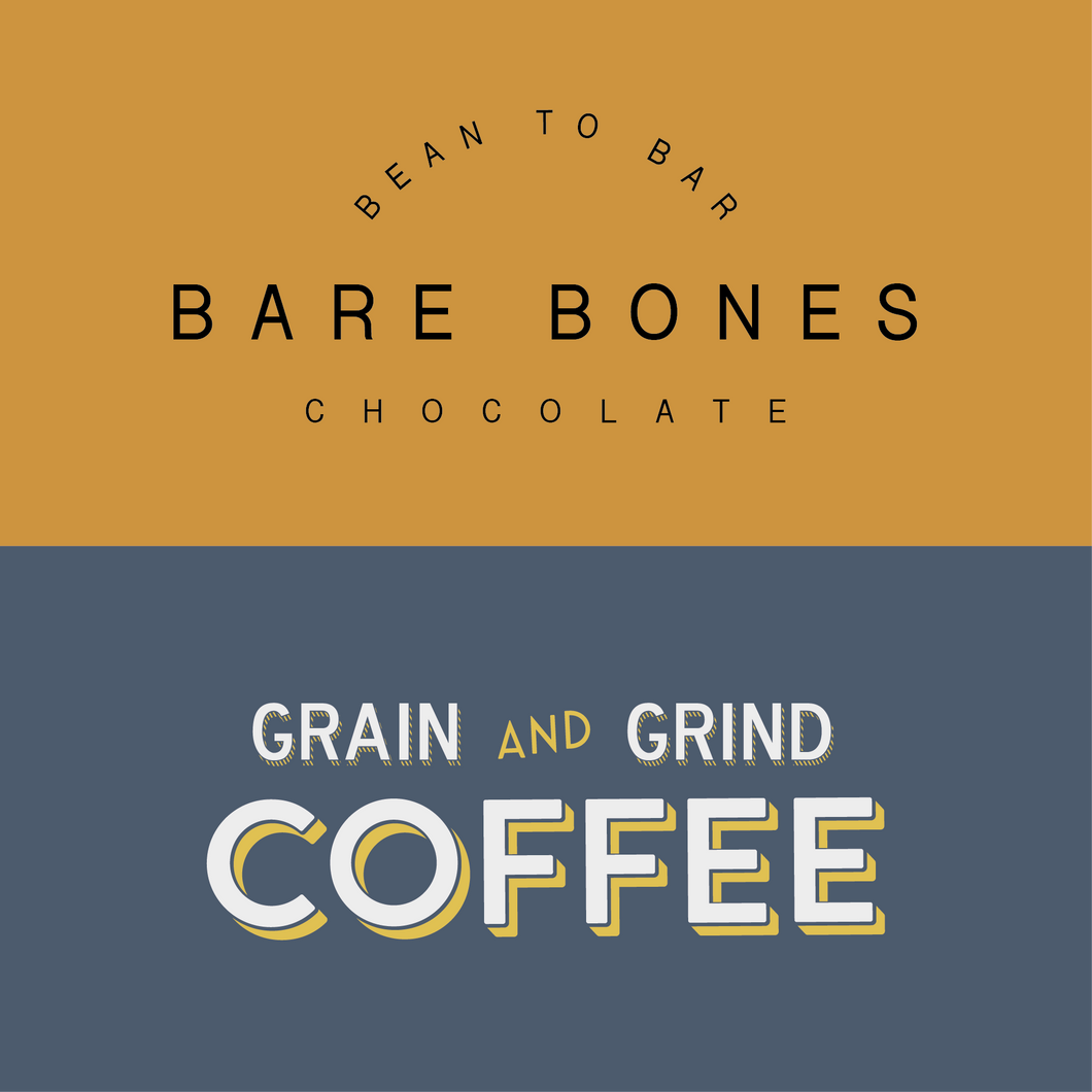 Coffee and Chocolate Bundle - Grain and Grind