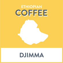 Load image into Gallery viewer, Ethiopian Djimma - Grain and Grind