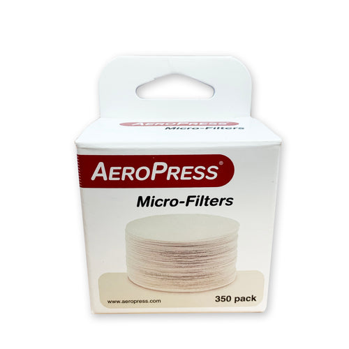AeroPress Coffee Filters - Grain and Grind