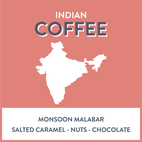 Monsoon Malabar - Grain and Grind