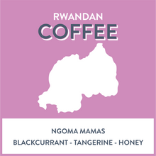 Load image into Gallery viewer, Rwanda Ngoma Mamas - Grain and Grind