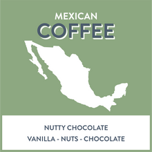 Load image into Gallery viewer, Mexican Nutty Chocolate - Grain and Grind