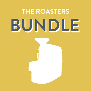 The Roasters Bundle - Grain and Grind