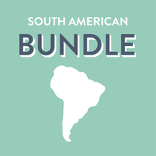 Load image into Gallery viewer, South American Bundle - Grain and Grind