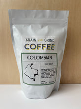 Load image into Gallery viewer, Colombian Rich Roast - Grain and Grind