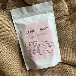 South American Bundle - Grain and Grind