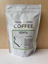 Load image into Gallery viewer, Kenya Blue Mountain - Grain and Grind
