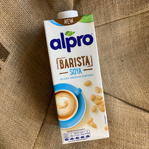 Alpro Soya Professional - Grain and Grind