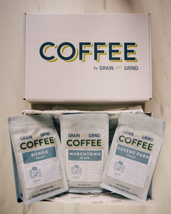Southside Coffee Bundle - Grain and Grind