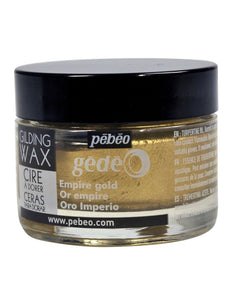 Pebeo Guilding WAX