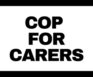 Cop For Carers