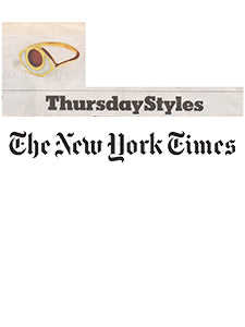 new york times thursday styles third eye marta pia