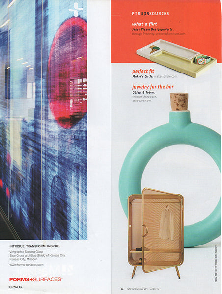 interior design magazine perfect fit marta pia